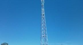 Empresa de telefonia estuda instalação de torre em região de Tapira