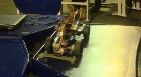 Cefet realiza 3º edição do Torneio de Robótica em Araxá