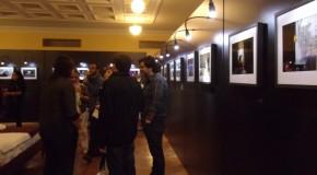 Exposição fotográfica internacional homenageia 70 anos do Grande Hotel, no Fliaraxá
