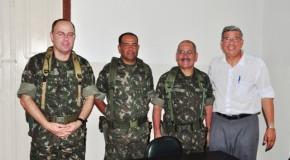 Instalação do TG de Araxá é considerada uma das melhores do Estado de Minas