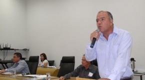 Vereador Juninho pede criação de Medalha do Mérito Cooperativista