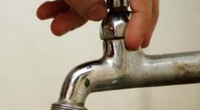 Copasa divulga nota sobre interrupção de abastecimento de água em Araxá