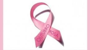 Secretária de Saúde de Araxá realiza ação da Campanha Outubro Rosa