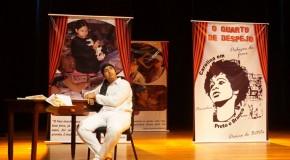 Mostra Cultural em Araxá leva ao palco teatro sobre diversidade racial