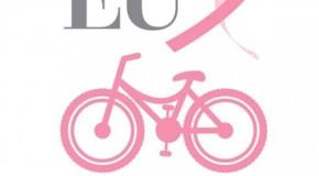 Ciclistas de Araxá, no Alto Paranaíba vão pedalar em apoio à Campanha Outubro Rosa