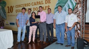 10º Concurso Capal de Café: José Adilson e Tomás Eliodoro são os grandes campeões