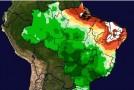 Triângulo Mineiro e Alto Paranaíba terão muita nos próximos dias