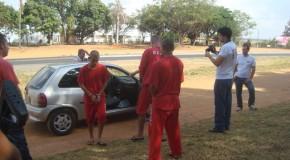 Caso de taxista assassinado é desvendado pela Polícia Civil em Araxá