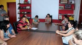 Acitap se reúne com administração municipal
