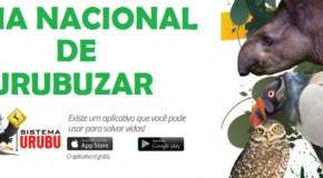 Uniaraxá participa do Dia Nacional de Urubuzar