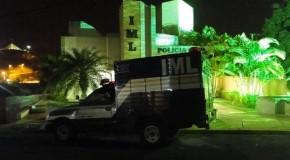 Um assassinato e três tentativas de homicídio, nesse fim de semana, em Araxá