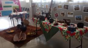 Escola de Tapira promove mostra cultural e de valorização do Dia da Consciência Negra
