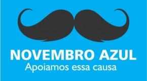 Encerramento da Campanha Novembro Azul, em Patos, acontece nessa quinta