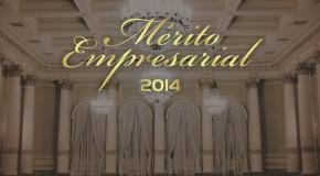 Mérito Empresarial homenageia lideranças do estado no Congresso da Federaminas