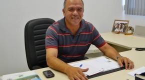 Secretária de Desenvolvimento Rural será comandada pelo vereador Juninho