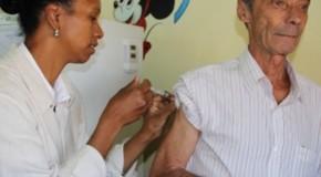 Nova sala de vacinação em Sacramento é reformada e está pronta para atendimento ao público