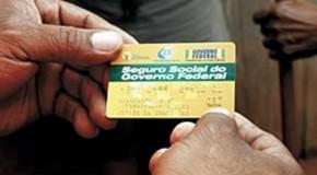 Segurado que não fez renovação de senha tem até 31 de dezembro para realizá-la no banco que recebe o benefício