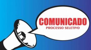 Educação de Araxá abre processo seletivo simplificado para contratar servidores