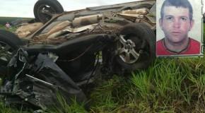 Homem de 39 anos morre em acidente em Nova Ponte e menina de 10 anos se afoga na zona rural de Ibiá