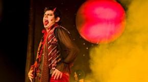Grupo Galpão apresenta espetáculos em Araxá nesse fim de semana