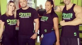 Unidos pelo esporte: casal alia paixão pelos treinos e investe no mercado da saúde