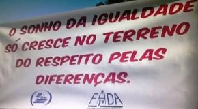 Acessibilidade marca o Dia Internacional da Pessoa com Deficiência, em Araxá