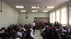 Acusado de matar Túlio Maneira é absolvido pelo Tribunal do Júri, em Araxá