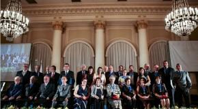 Câmara Municipal entrega Medalha Dom José Gaspar e Título de Cidadania Honoraria