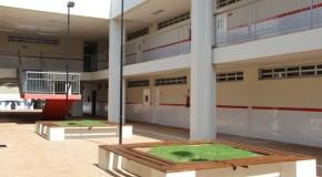 Sacramento recebe a primeira escola do Programa Brasil Profissionalizado em Minas