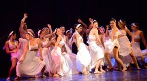 Araxá sedia 9º Festival de Danças Acadêmicas e Populares