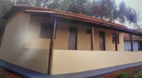 Novo posto de saúde da comunidade de Cabeceira da Abelha começa a funcionar