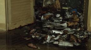 Sala pega fogo na Uninorte e incêndio pode ter sido provocado