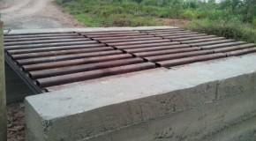 Estradas rurais do município de Araxá passam por melhorias