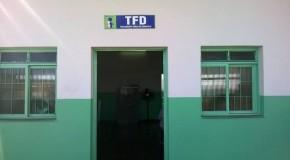 Secretaria de saúde de Araxá muda sede do Tratamento Fora do Domicílio