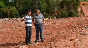 Aterro de Araxá não vai mais receber lixo de outras cidades