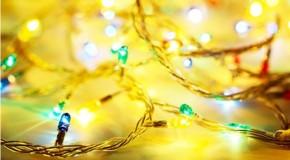 Cemig orienta sobre a instalação de enfeites luminosos para o Natal