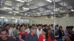 Araxá participa de capacitação de empresas em evento de Uberaba