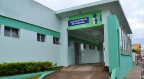 Laboratório Municipal, em Araxá, retoma atendimento à comunidade