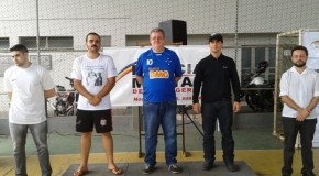 Xadrez araxaense conquista títulos em Divinópolis e Sacramento