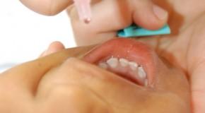 Campanhas de Vacinação contra Poliomielite e Sarampo terminam nesta sexta-feira