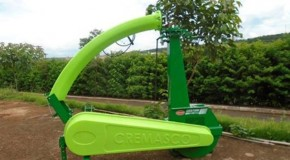 Prefeitura de Sacramento adquiri novos equipamentos agrícolas