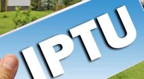 IPTU 2015, em Araxá, pode ser parcelado em até 10 vezes