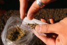 Menor é apreendido com sete porções de maconha em Araxá