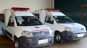 TFD de Patos de Minas deve receber mais quatro ambulâncias