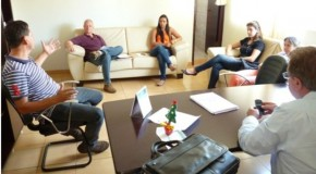 Serra do Salitre realiza encontros para definir o Plano Municipal de Saneamento