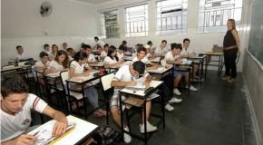 Alunos da rede estadual de MG, nos anos iniciais, também terão aulas de educação física
