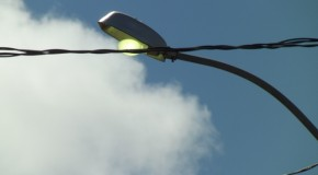 Cemig não fez preventivo no sistema de iluminação pública, nos últimos seis meses