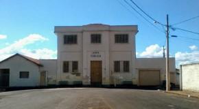 Prédio que abrigou Cadeia Pública de Ibiá é tombado como Patrimônio Histórico