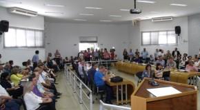 Prefeito Aracely presta esclarecimentos dos primeiros 80 dias de governo