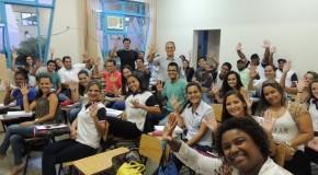 Cursos de Gestão do Uniaraxá têm nota quatro nas avaliações do Enade